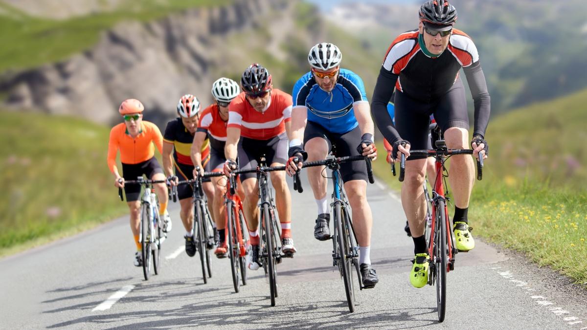 Cuore e ciclismo: cosa succede al muscolo cardiaco quando si pedala