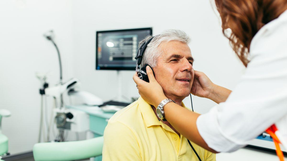 Quali sono gli esami per controllare la salute dell'udito