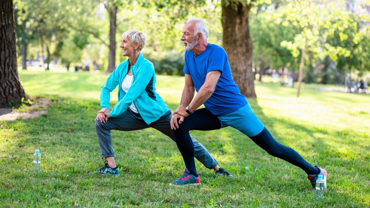 Interventi all'anca: tempi di recupero rapidi e protesi che durano sempre più a lungo