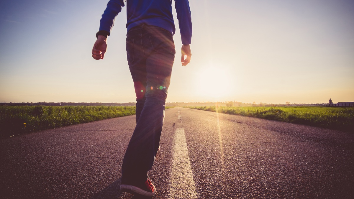 Tornare a camminare a 29 anni, grazie all'intervento per correggere il difetto di deambulazione