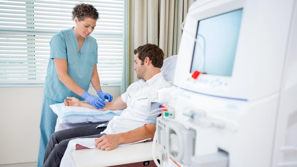 Si rinnova il servizio di dialisi per i turisti. Anche in vacanza, la sicurezza delle cure in un centro specializzato