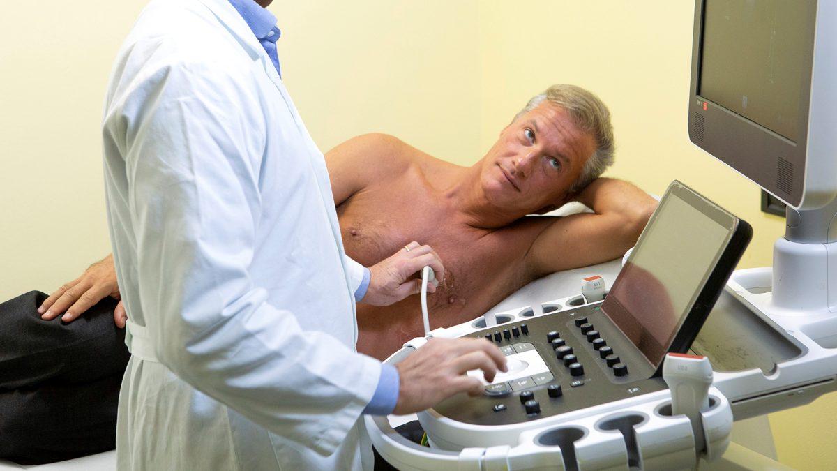 La cardiologia interventistica di Maria Pia Hospital