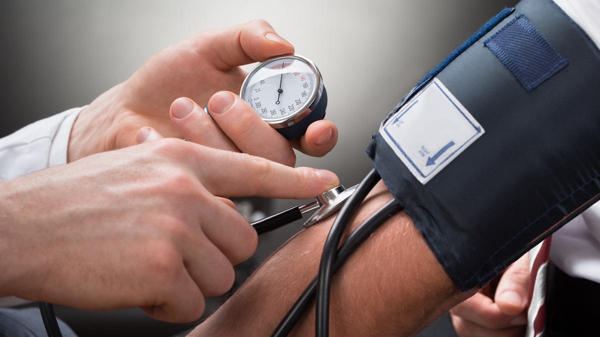 Il cardiologo Dottor Acquistapace al Congresso Nazionale dei Centri per l'ipertensione arteriosa di Roma