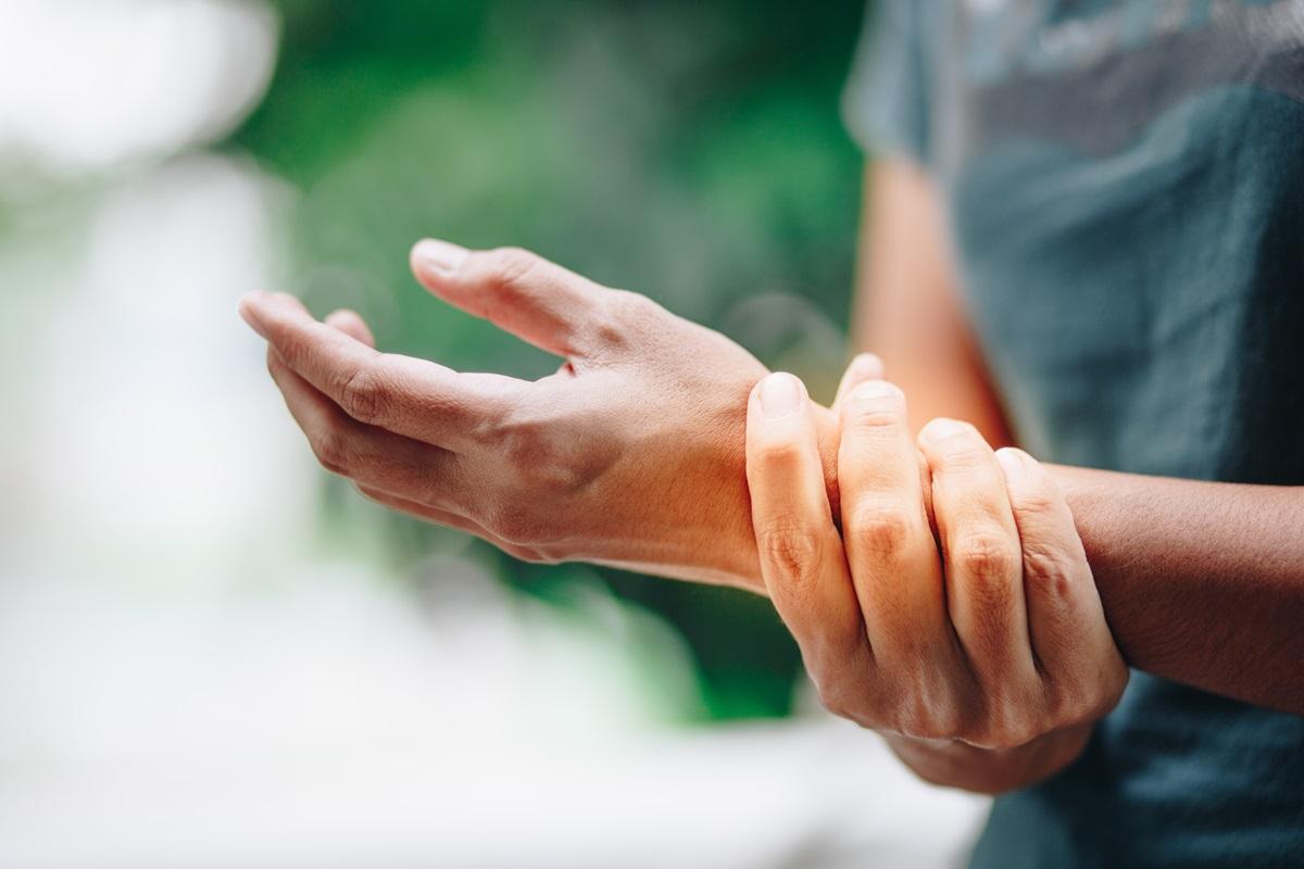 Patologie della mano: prevenzione, diagnosi e cura