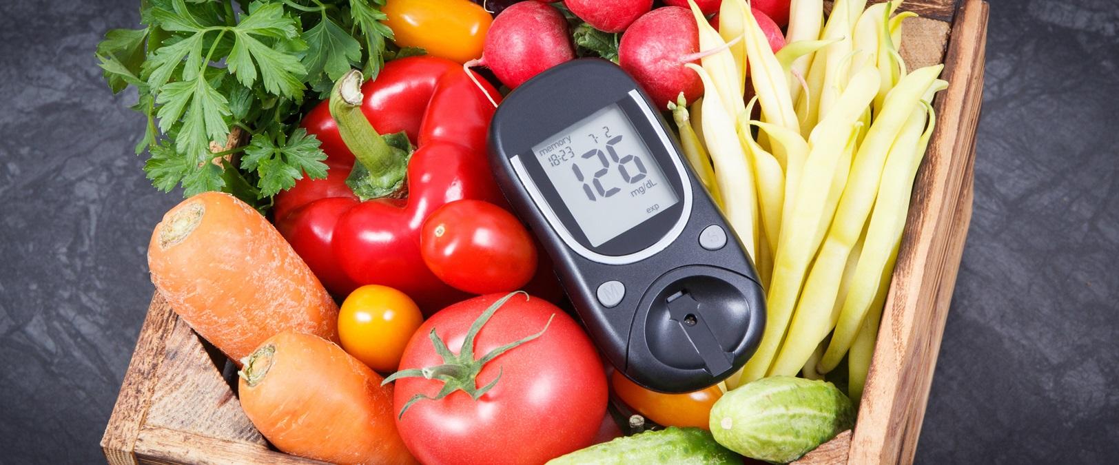 dieta vegana cura la diabetes tipo 1