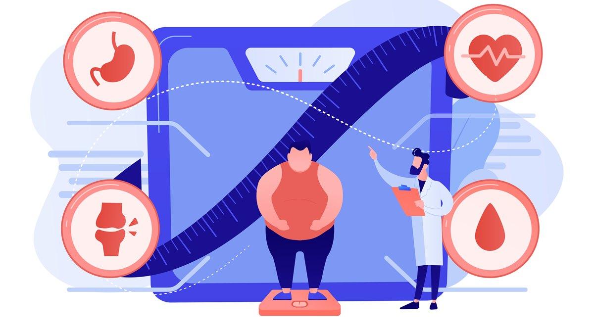 Cura dell'obesità: il centro di Chirurgia bariatrica in Romagna