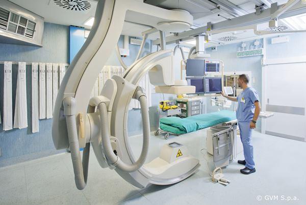 Malattie cardiovascolari e tumori, la Radiologia Interventistica rende più efficace il percorso terapeutico