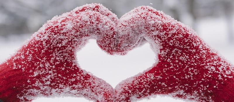 Freddo e cardiopatie. Come reagisce il cuore a basse temperature?