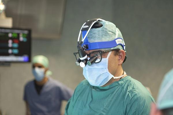Il Prof. Speziale in collaborazione con la Cornell University di New York per uno studio mondiale sul bypass aortocoronarico