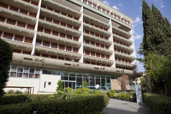 GVM festeggia i 50 anni di Ospedale Santa Maria