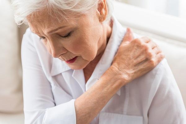 Patologie della spalla: sintomi e trattamenti