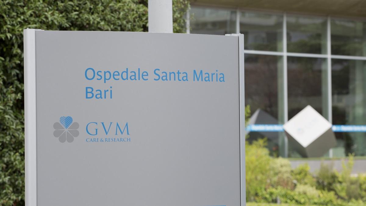 Umanizzazione delle cure e qualità dell'assistenza: Ospedale Santa Maria migliore struttura di Puglia