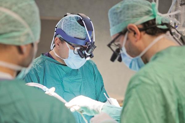 Anthea Hospital: la medicina rigenerativa applicata al cuore