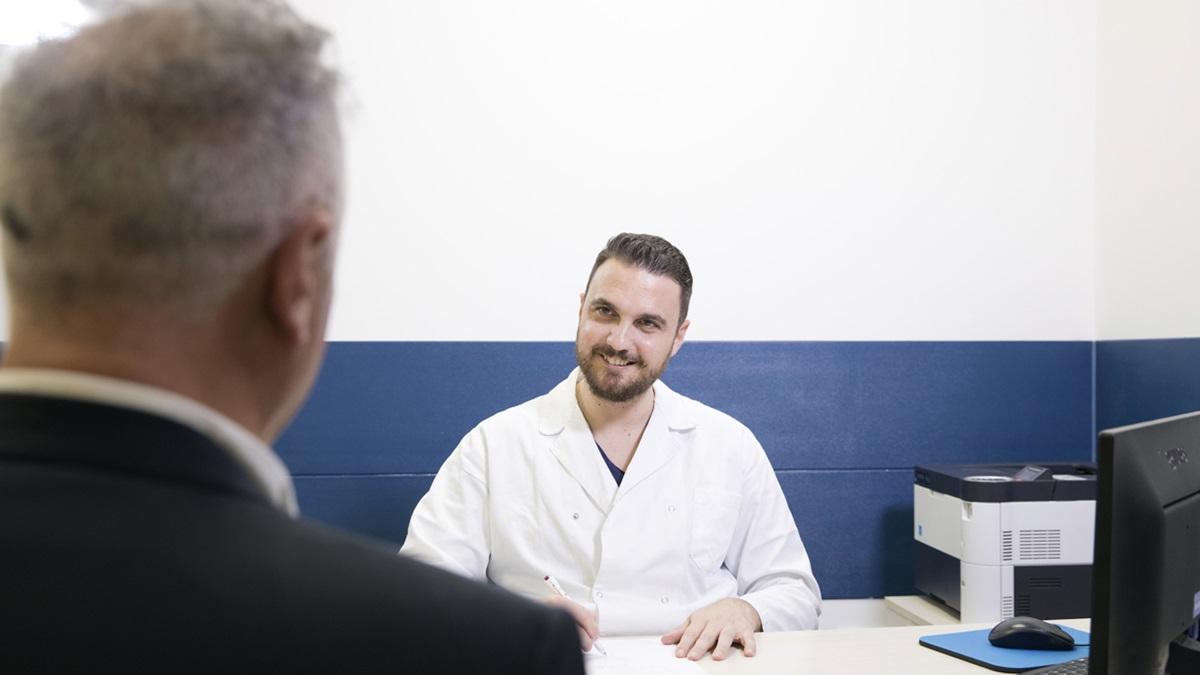 Prevenzione e benessere al maschile: quali controlli fare dopo i 40 anni?