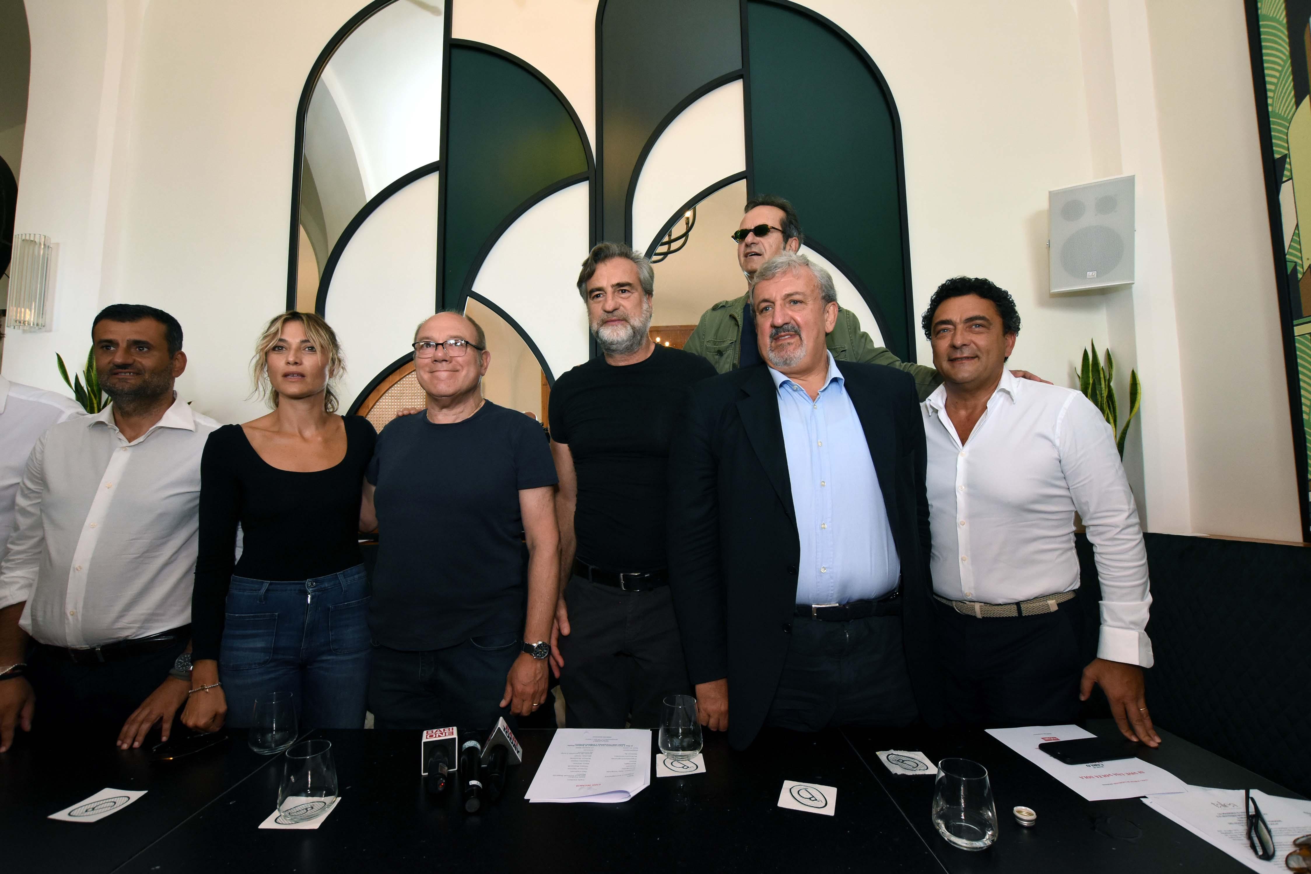 Gli ospedali GVM scelti come set da Filmauro e Carlo Verdone