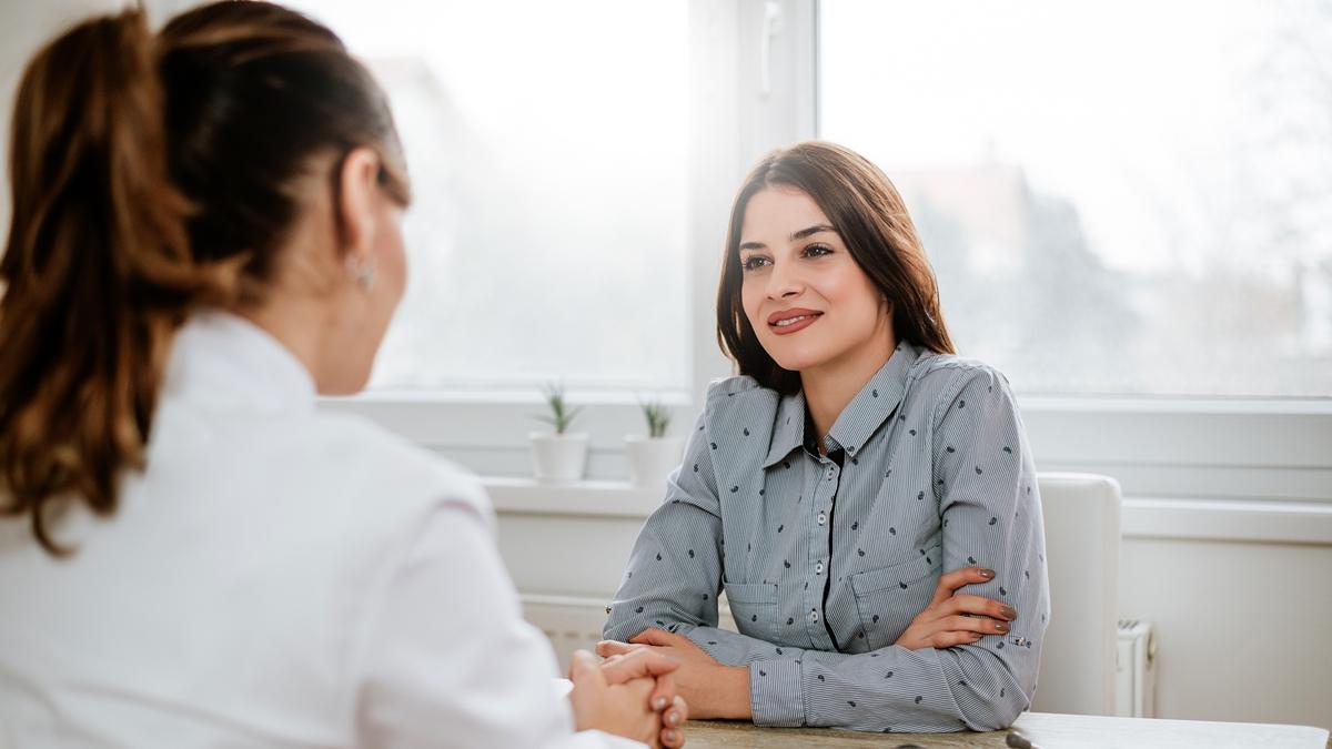 Fibroma uterino: con l'embolizzazione si può evitare l'isterectomia