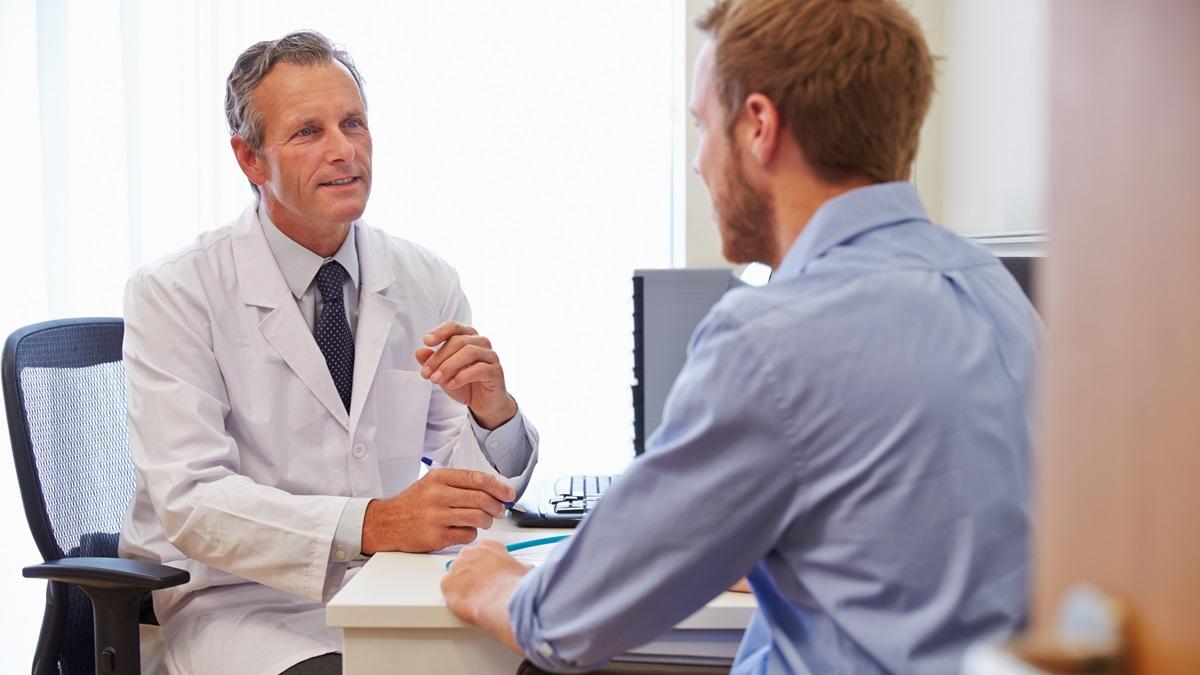 Dalla prevenzione al follow-up, un team sempre presente per il paziente urologico