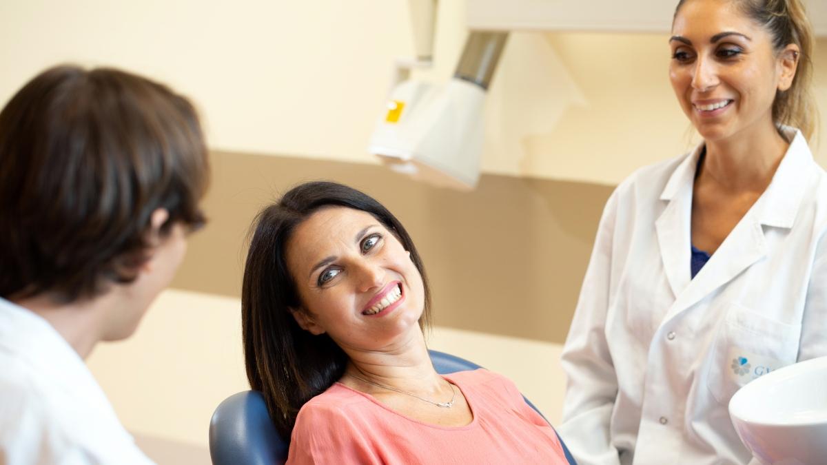 Detartrasi e sbiancamento dei denti a tariffa dedicata