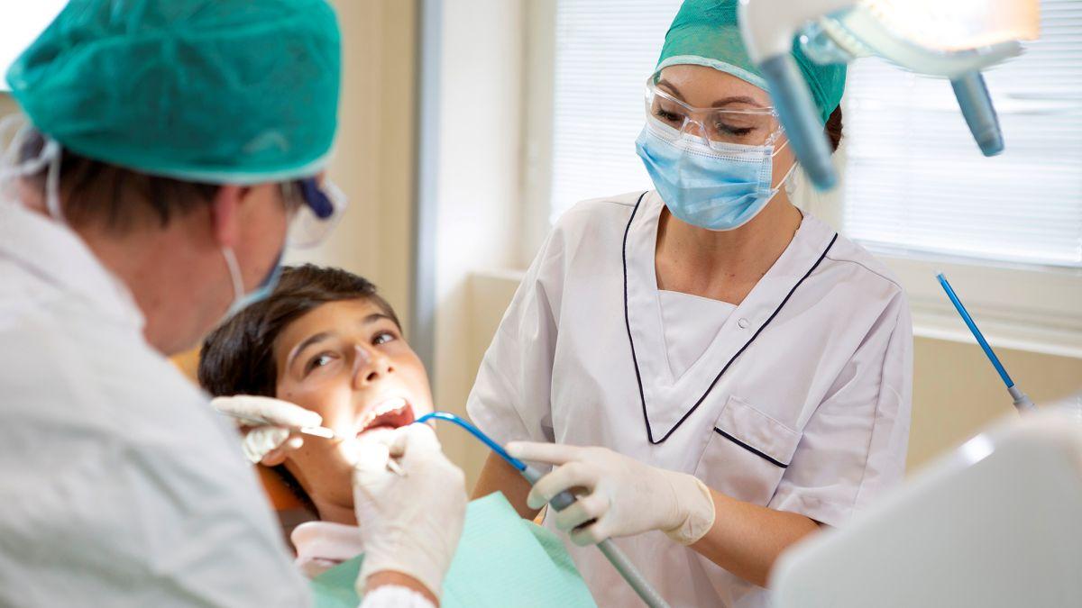 Dental Unit in rete: il modello di Città di Lecce Hospital