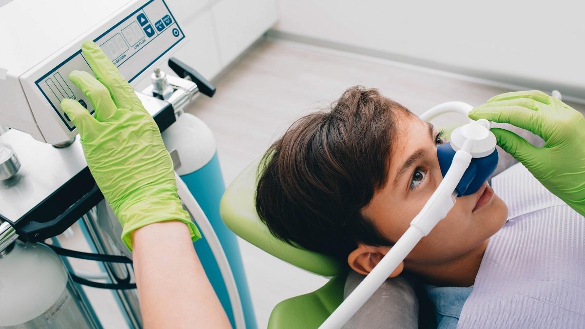 Pazienti odontofobici e sedazione: quale procedura utilizzare?