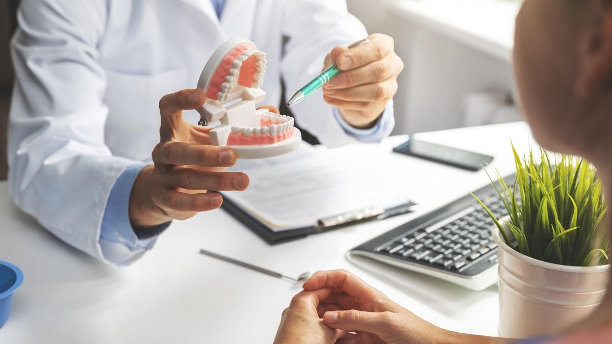 Il trattamento odontoiatrico nei pazienti oncologici