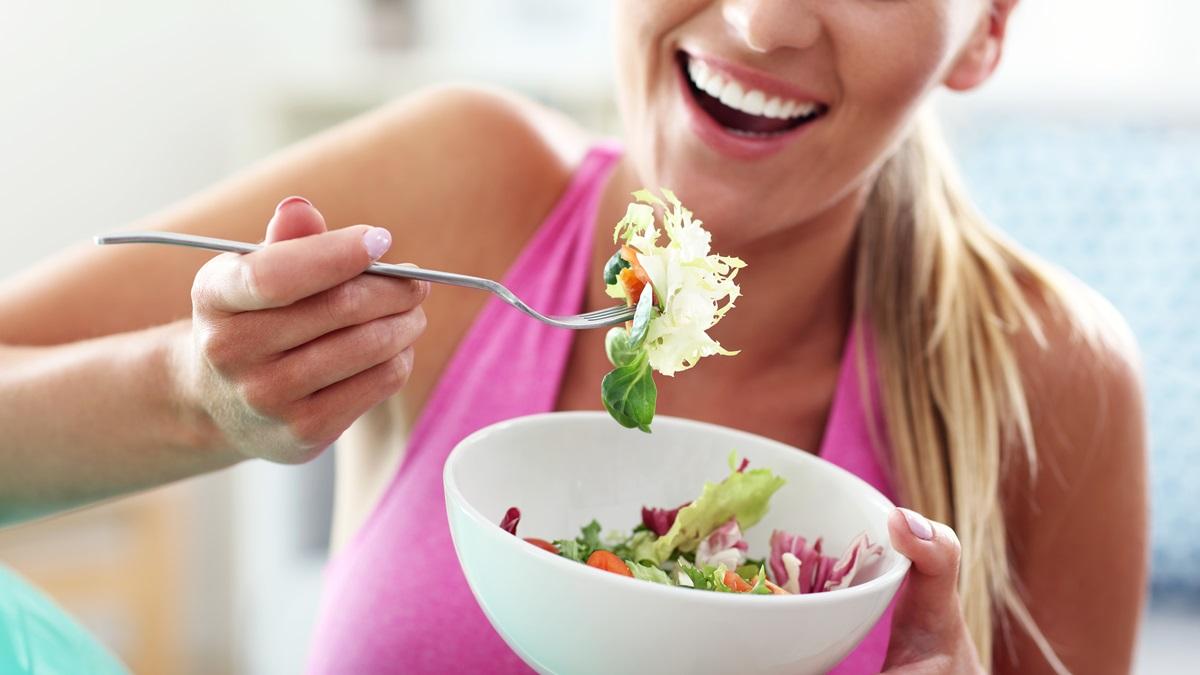 Gengive e alimentazione
