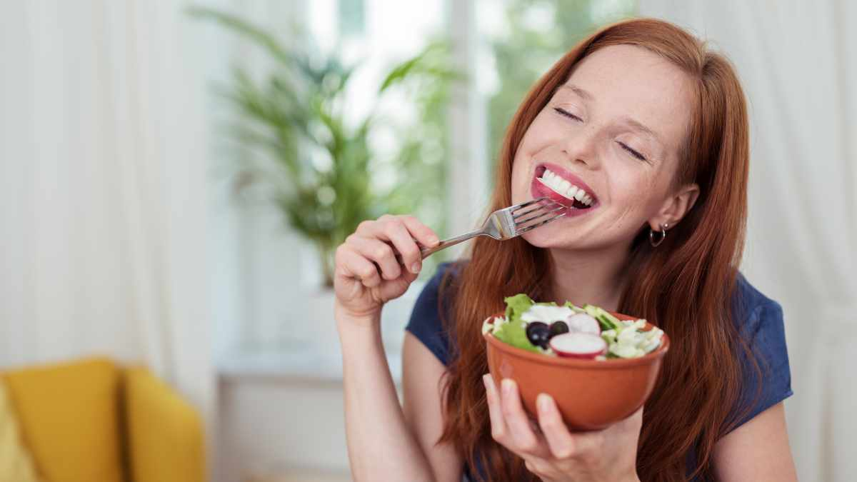 Salute orale e alimentazione: come le scelte alimentari possono influenzare lo stato di denti e gengive