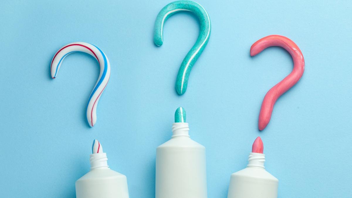 Come scegliere il dentifricio migliore?