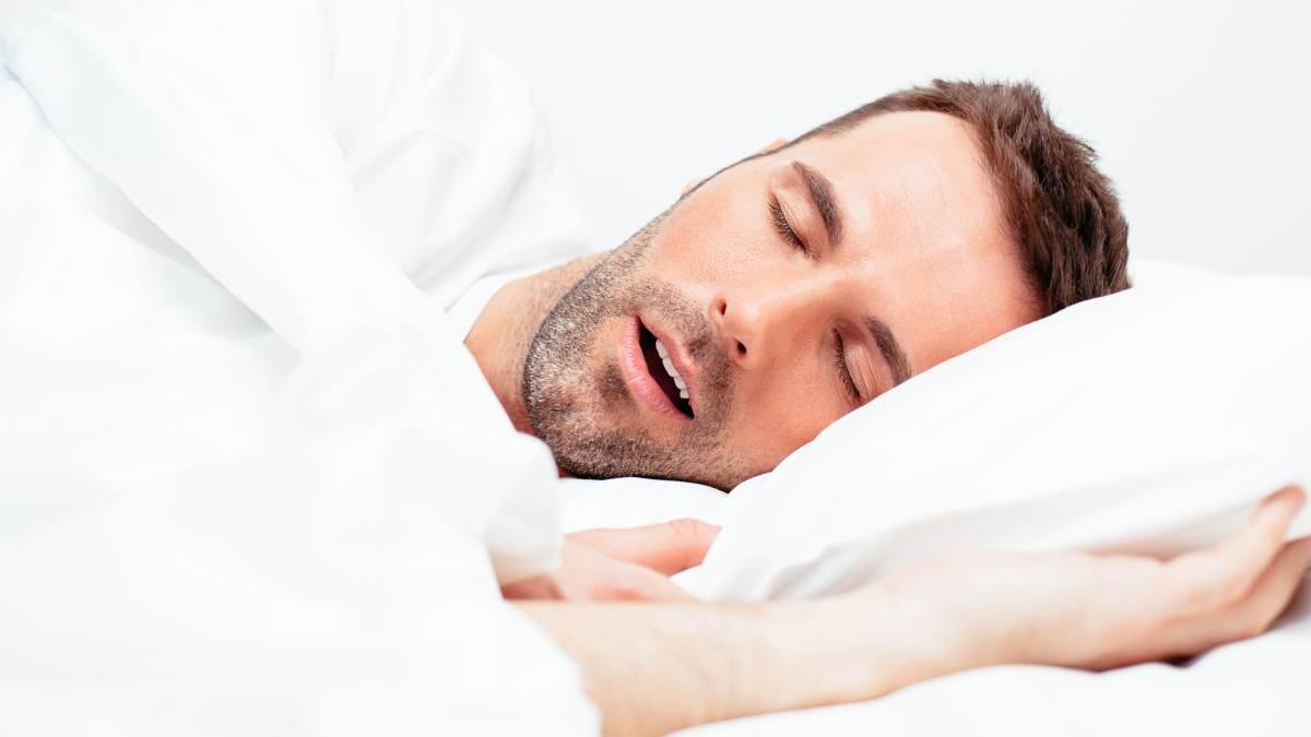 Salute orale e qualità del sonno: quando i disturbi del sonno si originano dalla bocca