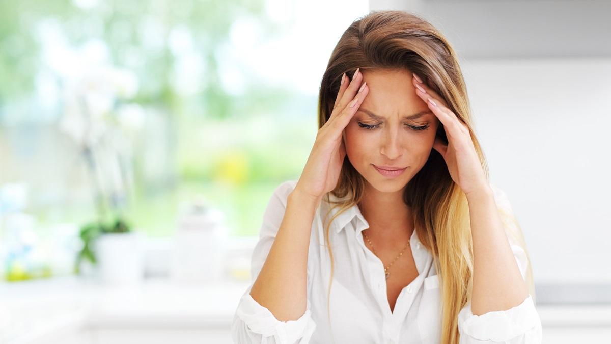 Il mal di testa può dipendere dai denti?