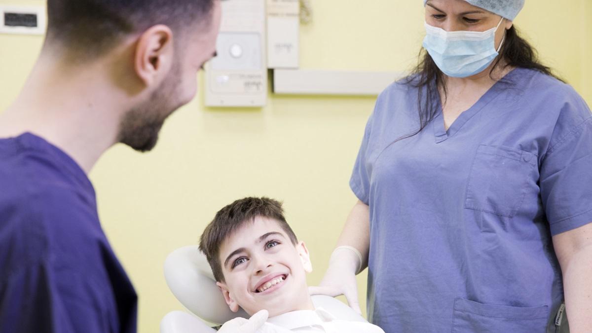 Sigillatura dentale nei bambini: quando serve?