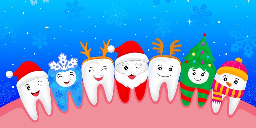 Sorridi al Natale!