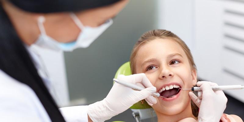 Mamma, ho paura del dentista. Ecco i modi per affrontarla