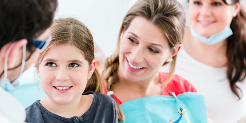 Igiene orale e prevenzione per grandi e piccoli alle Dental Unit di GVM