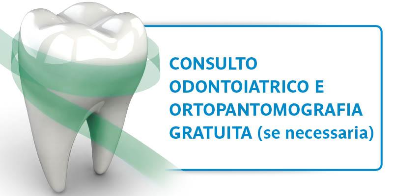 Prevenzione odontoiatrica a Clinica Privata Villalba: dal 1 settembre al 31 ottobre