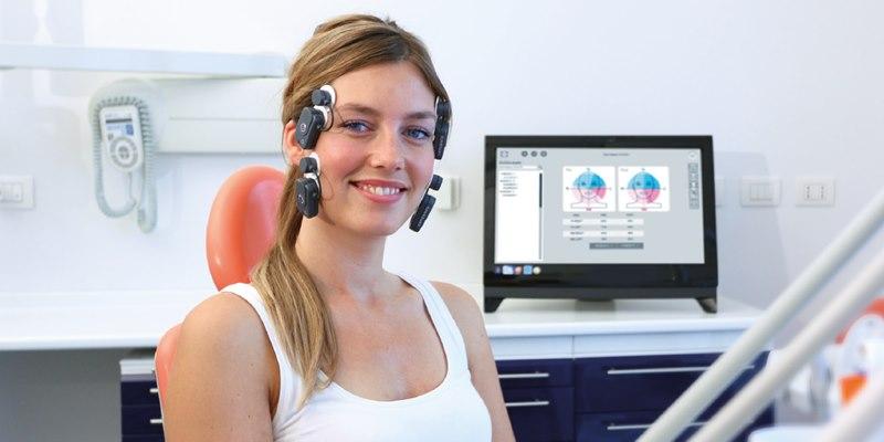 Occlusione dentale: nuova tecnologia a Città di Lecce Hospital