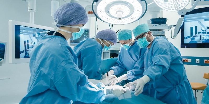 Atrofia mascellare estrema: a Clinica Privata Villalba eseguito un innovativo intervento di implantologia dentale
