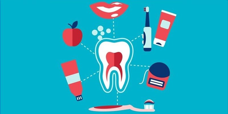 Mal di denti in vacanza? Ecco come evitarlo