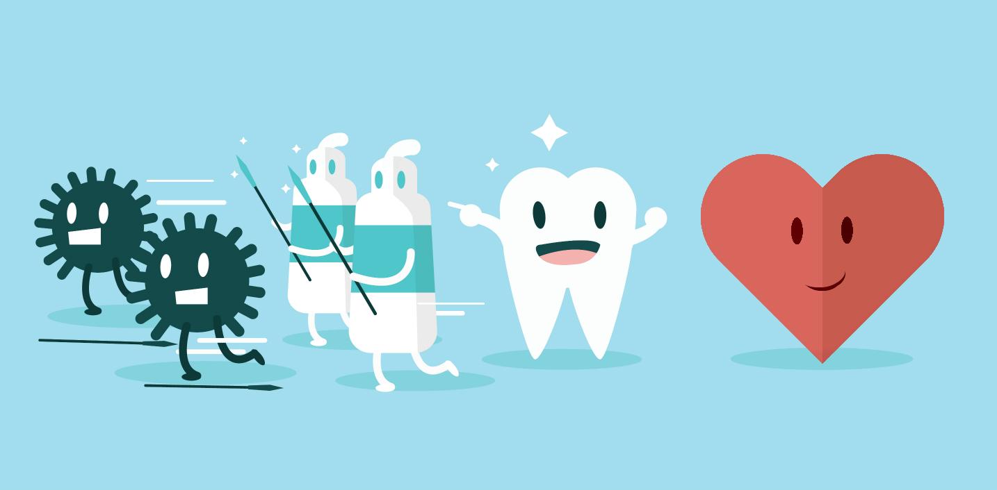 Nessuna relazione tra procedure odontoiatriche ed endocardite