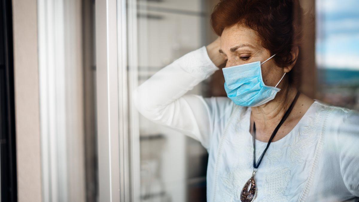 Le conseguenze della pandemia da Coronavirus sui disturbi psicologici
