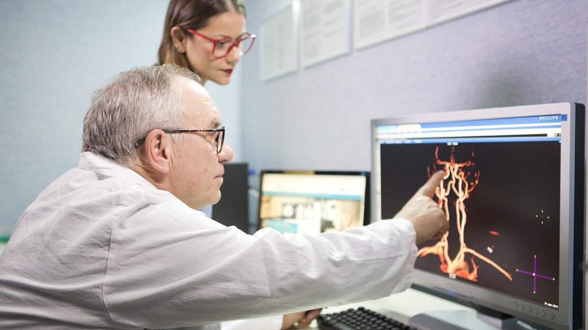 Rintracciare i segni precoci delle patologie con la Risonanza Magnetica