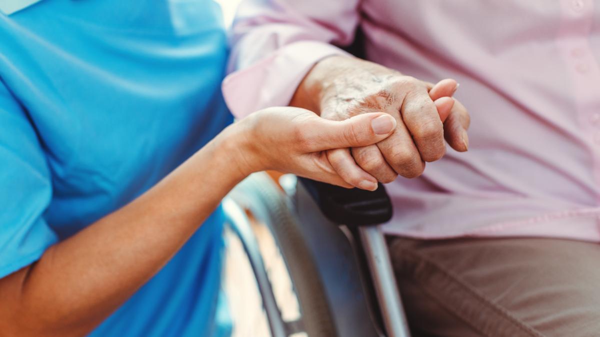 Caregiver: prendersi cura degli altri è una sfida non scontata