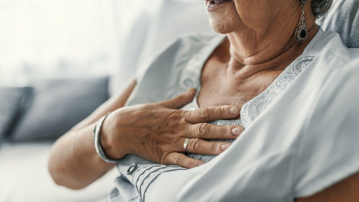 Diagnosi di cardiopatie e iter del dolore toracico