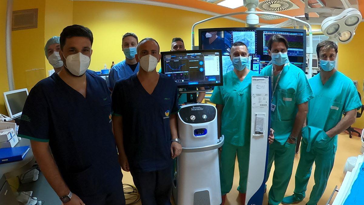 Nuove tecniche di trattamento della Fibrillazione Atriale a vantaggio del paziente