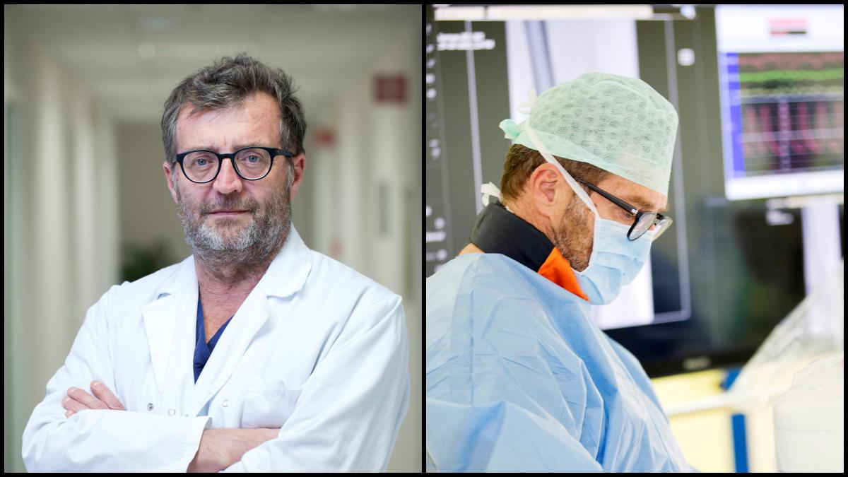 Il Dott. Alfredo Marchese è il nuovo presidente della Fondazione GISE Onlus