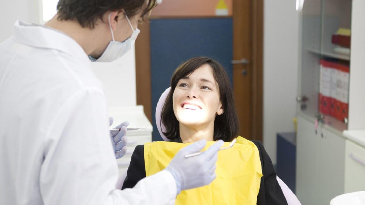 Dental Check: il consulto gratuito della Dental Unit di G.B. Mangioni Hospital