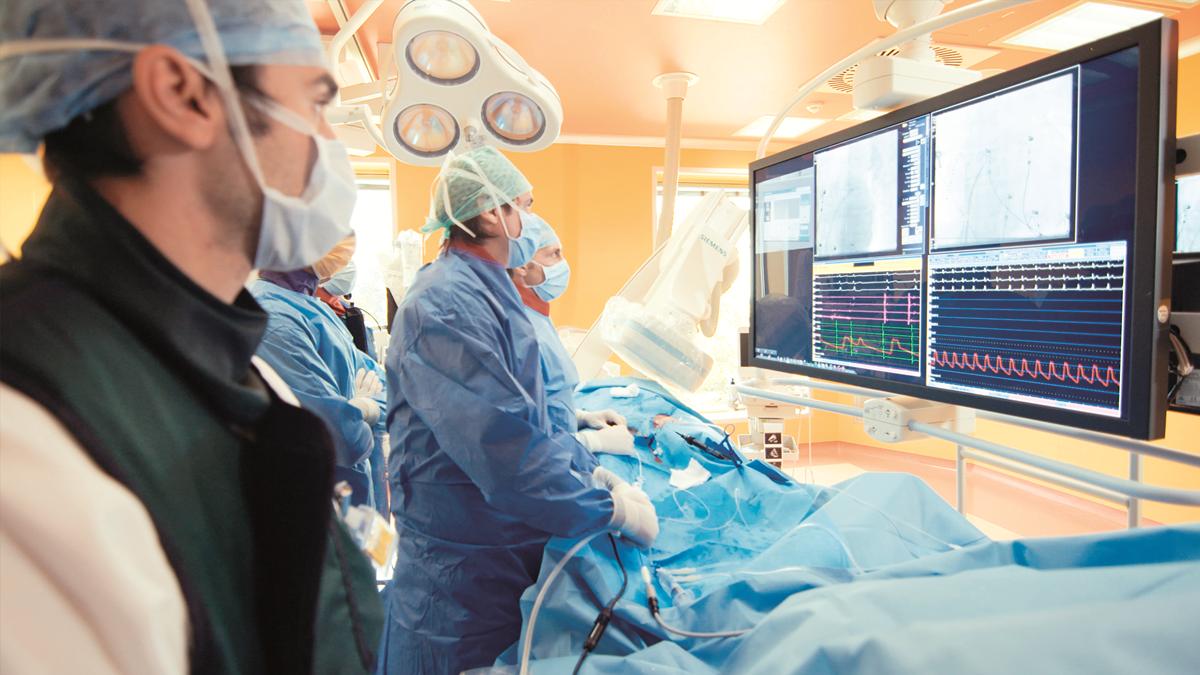 Curare la fibrillazione atriale a -40°: cinque anni di crioablazione