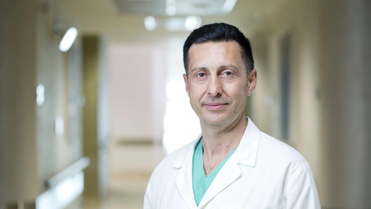 Sindrome di Brugada: identificato un nuovo parametro diagnostico dall'Equipe del dott. Iacopino