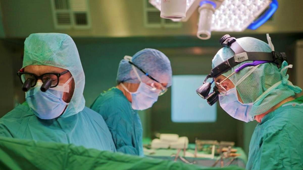 Emofilico grave: complesso intervento concluso con successo grazie alla sinergia tra ICLAS e Gaslini