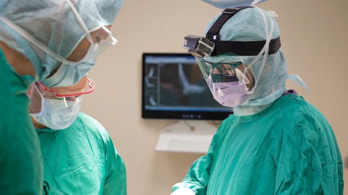 Chirurgia del piede diabetico: in quali casi intervenire